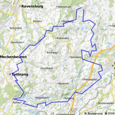 Vogt-Tettnang-Neuravensburg-Vogt