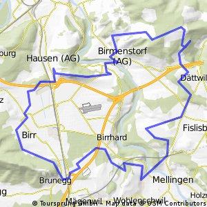 Birr-Baldegg-Büblikon-Birr