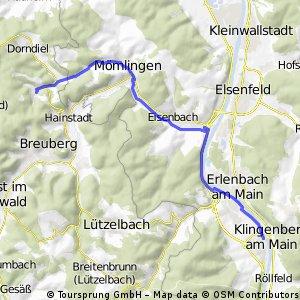 3LRE 2014 Klingenberg-W-Amorbach