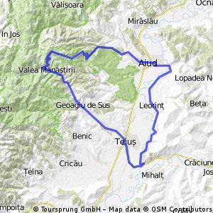 Teius - Ramet - Aiud