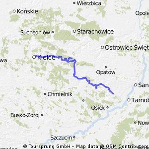 Kielce-Niedźwice