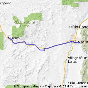 10. Tag C2C Grants - Albuquerque, NM