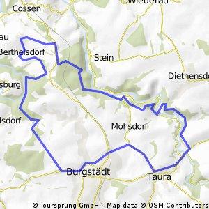 Chemnitz- und Muldental