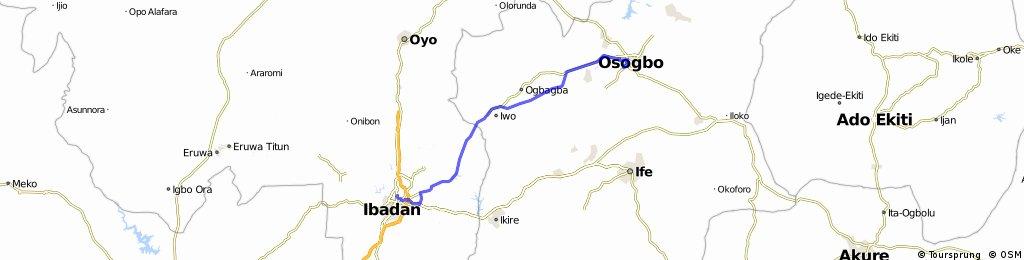 131023 ibadan-oshogbo