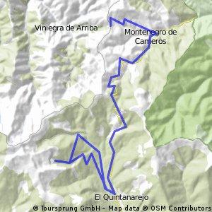 Montes de Soria