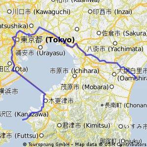 Japón - Recorriendo la Ciudad