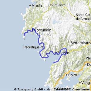 Porto do Son - Fisterra