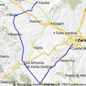Tauste Zaragoza