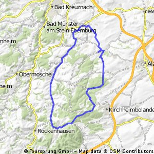 Bastenhaustour