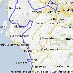 07. Clydebank - Cumnock