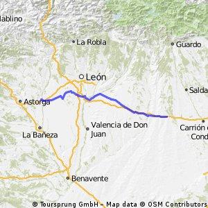 Route dag 20 SDC