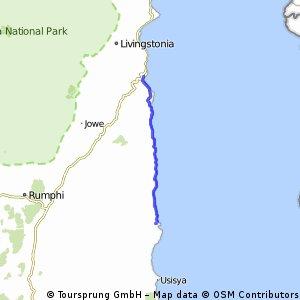 MW_Chiweta - Usisya Bay