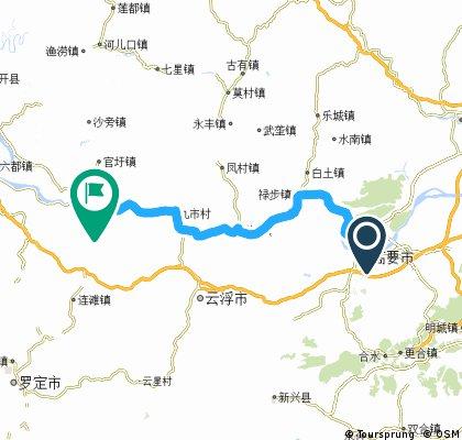 肇慶-梧州01