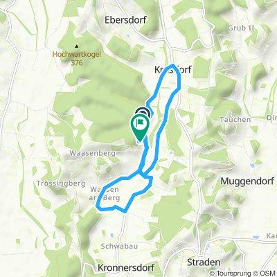 Krusdorf - Schwabau