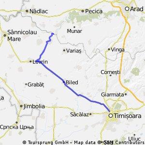Timisoara / Periam