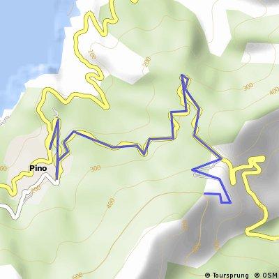 FR Corsica 3.1 - Tour de Seneque