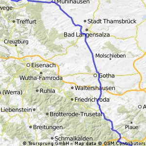Lengenfeld-Ilmenau