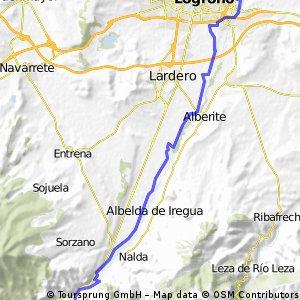 LOGROÑO-VIGUERA