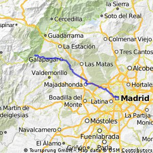CamFranc3_Etappe01_Madrid-ElEscorial