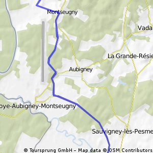 stokbrood route