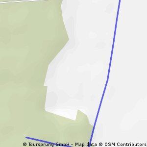 Projektowany szlak rowerowy w gm. Wiśniew- dojazd do mogiły powstańczej
