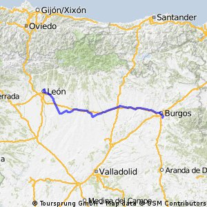 Leon-Burgos