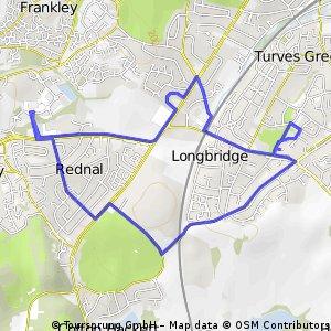 longbridge loop