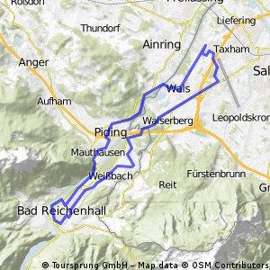 Lange Walser Runde