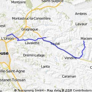 Cadoul Toulouse