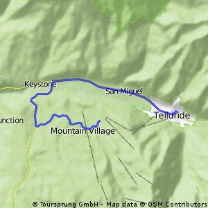Telluride-Mountain Village