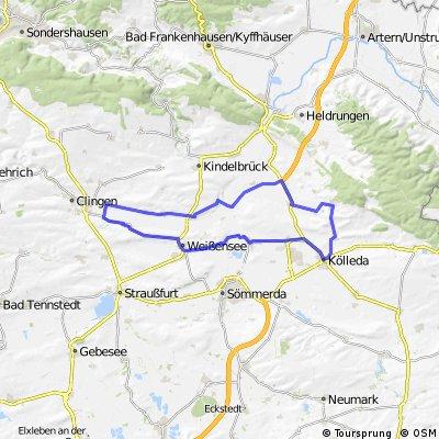 günstedt-beichlingen-leubingen-ottenhausen-grüningen-günstedt