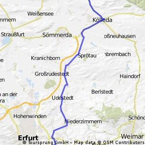 erfurt-beichlingen