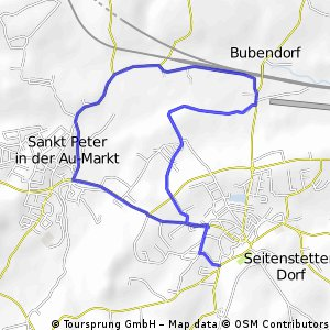 Seitenstetten-St.Peter