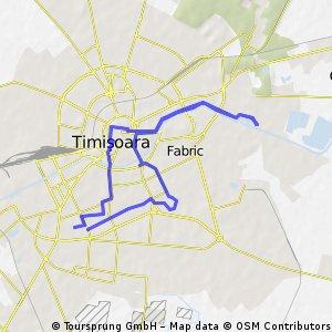Timișoara 1st Bike Ride 014