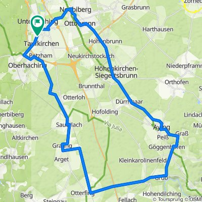 Taufkirchen-Aying