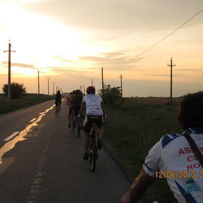 Miercurea Bicicletei