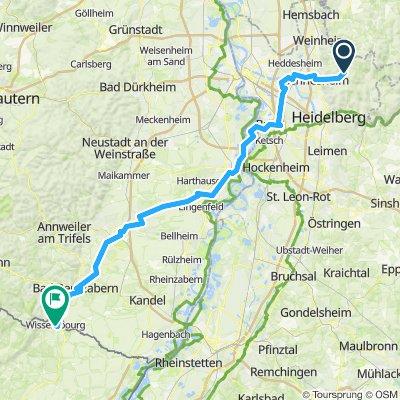 Altenbach- Weissenburg