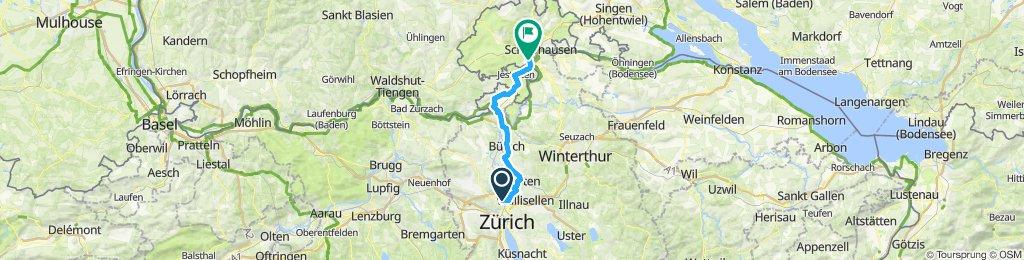 Zürich Neuhausen