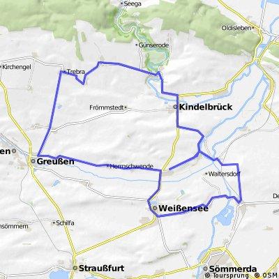 günstedt-niederbösa-greußen-leubingen-günstedt