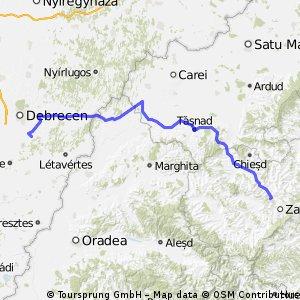 Romania 2009 - DAY 1