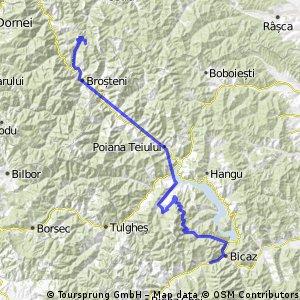 Romania 2009 - DAY 6