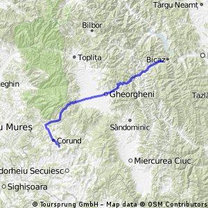 Romania 2009 - DAY 7
