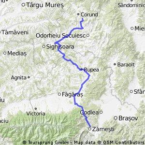 Romania 2009 - DAY 8