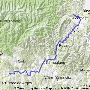 Romania 2009 - DAY 9