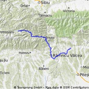 Romania 2009 - DAY 10