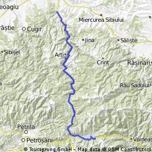 Romania 2009 - DAY 11