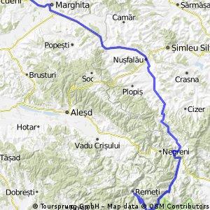 Romania 2009 - DAY 14