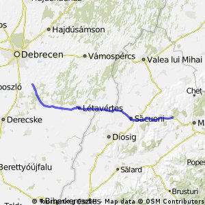 Romania 2009 - DAY 15