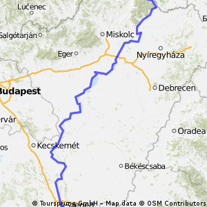Project futsch.org 2014 - Hungary 1
