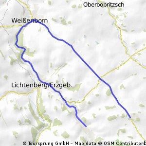 EZF Lichtenberg (Erzgebirge)